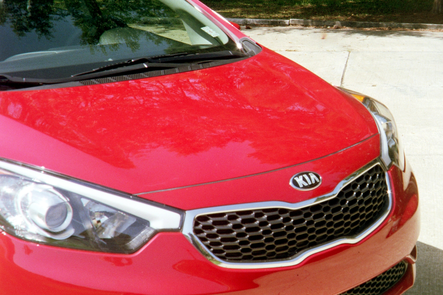 4 Top Tips For Removing Tar From Your Kia S Paintwork