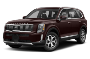 Best In Show 2020 Why the 2020 Kia Telluride Got Named Best in Show at the 2019